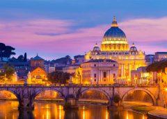 Italy A Heaven Destination