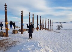 Travel guide for Lake Baikal Explorers