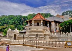 Places to Visit with Best Sri Lanka Tour Packages